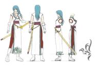 Lucia concept