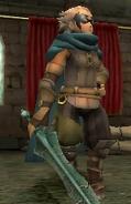 FE13 Thief (Gerome)