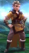 FE14 Myrmidon (Owain)
