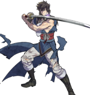 Lon'qu Damaged