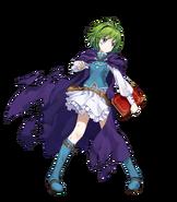 Nino Damaged