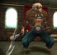 FE13 Barbarian (Gerome)