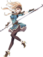 Clair Fight