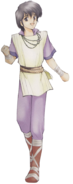 Shanan -Generation 1- (FE Treasure)