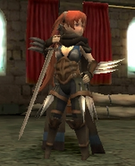 FE13 Assassin (Severa)