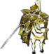 FE10 Yuma Blade Paladin Sprite
