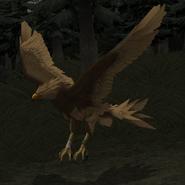 FE10 Hawk (Transformed) -Janaff-