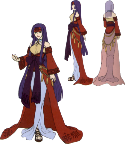 File:Sanaki concept (Unused).png