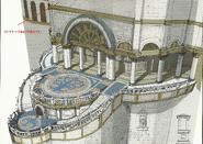 Zofia Castle Concept