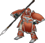 File:FE10 Zaitan Armor Lance Sprite.png