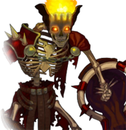Bonewalker Echoes portrait