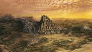 Daein keep (faraway sunset)