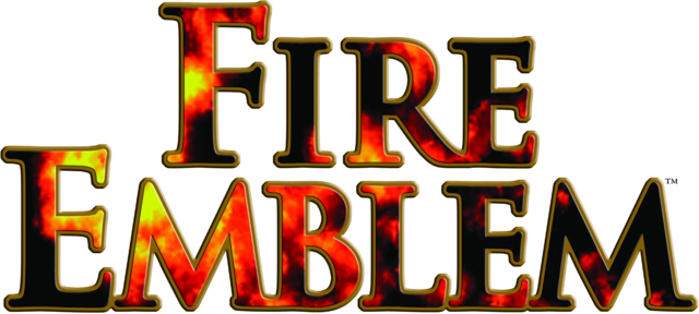 File:Fire Emblem PoR prerelease logo.png