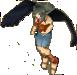 File:Vika Raven (Untransformed) Sprite.png