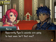 FE12 Unused Dialogue 2