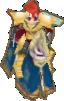 File:FE10 Titania Gold Knight Sprite.png