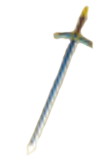 Master Sword (TS Artwork)