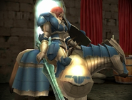FE13 Great Knight (Noire)