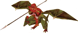 File:FE9 Jill Wyvern Rider Sprite.png