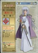 Yuria (TCG Series 3)