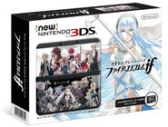 Fire emblem if bundle