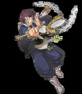 Azama Fight