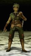 Gray Villager