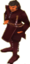 FE9 Giffca Lion (Untransformed) Sprite