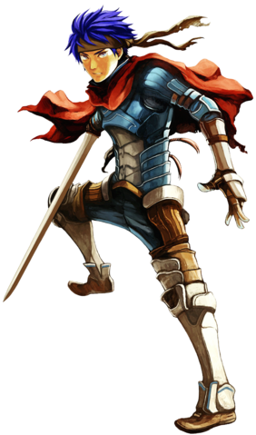 File:Ike (FE13 DLC Artwork).png