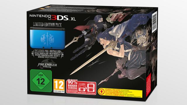 File:Fire Emblem Awakening 3DSXL Bundle.png