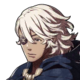 FE14 Zero Portrait (Small)