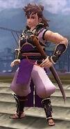 FE14 Samurai (Hinata)
