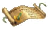 God Hand (TS Scroll)