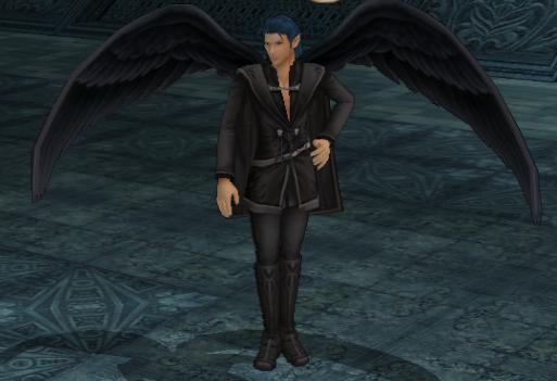 File:FE10 Raven King (Untransformed) -Naesala-.png