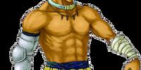 Hawkeye (character)