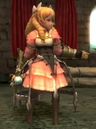 FE13 War Cleric (Maribelle)