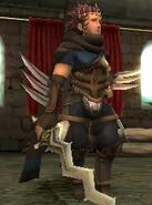 FE13 Assassin (Gangrel)