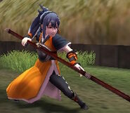 FE14 Spear Fighter (Oboro)