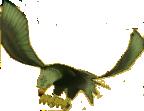 File:FE9 Tibarn Hawk (Transformed) Sprite.png