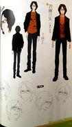 TMS concept art of Chouten Sawafuji