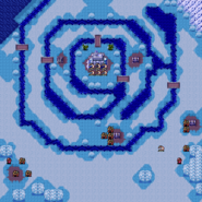 FE3 Chapter 13 Map