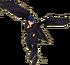 FE10 Naesala Raven King (Untransformed) Sprite