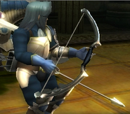 Silver Bow (FE13)