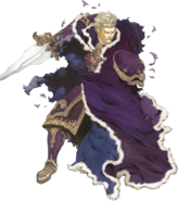 Zephiel damaged