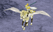 FE10 Falcon Knight (Catalena)