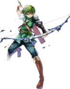Gordin Damaged