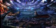 Kingdom of Nohr Official Artwork