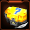 Treasure Cache Icon