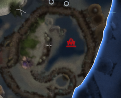 Map incusion