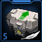 Secure Ability Locker Icon